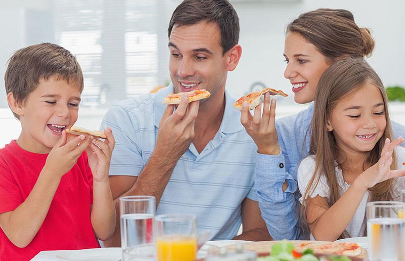 Dubai pizza deal
