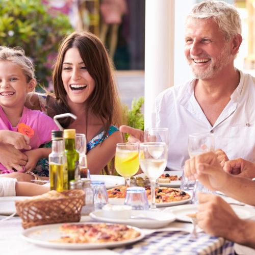Restaurant deal: Dubai kids eat FREE all summer long