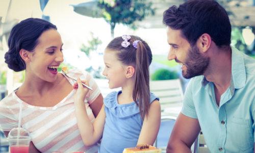 Kids eat free at Armani hotel Dubai this summer!