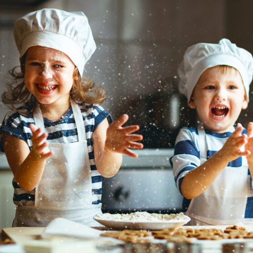 Fab kids' cooking classes launch in Dubai