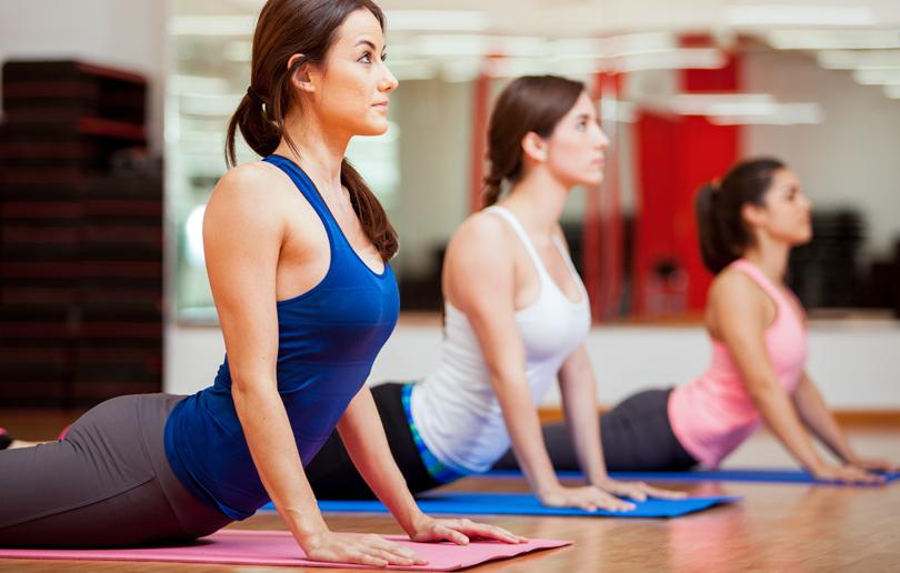 Dubai fitness deal