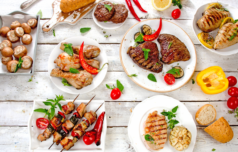20% discount on all meat orders in the UAE