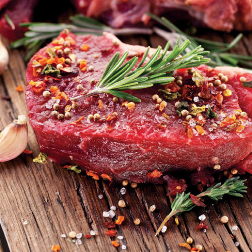 Is meat good for us?
