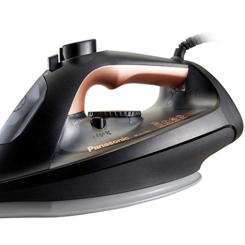 Ironing Just Got a LOT Easier! The New Panasonic 'U Series' Steam Iron