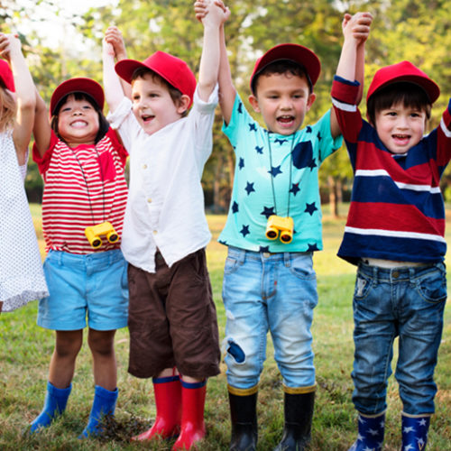 The best summer activities in the UAE for toddlers