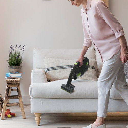 5 reasons you need to vacuum your home