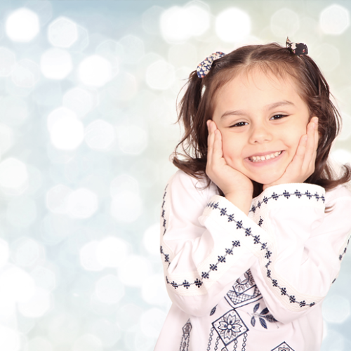 Six fun family activities to celebrate the Eid holiday