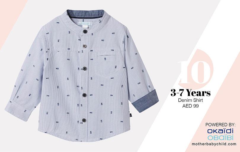 Okaidi-Obaibi May 2018 Collection