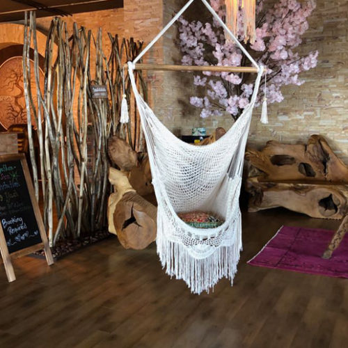 5 Yoga Studios in Dubai for Pregnant Women