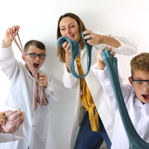 A Fun Way To Learn Science