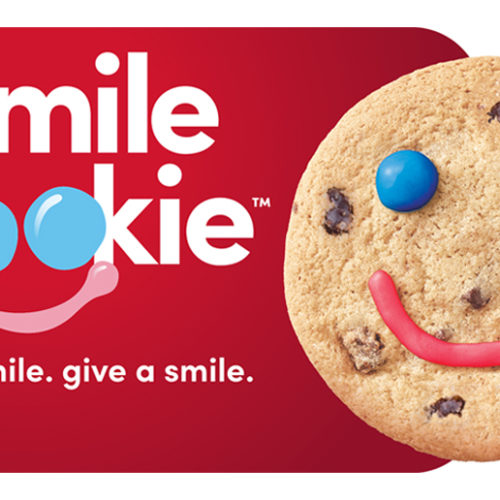Buy a Cookie for a Good Cause