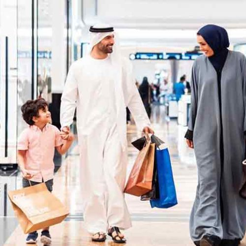 MAF Malls collaborates with UNICEF