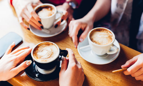 Dubai's best coffee deals that you won't want to miss