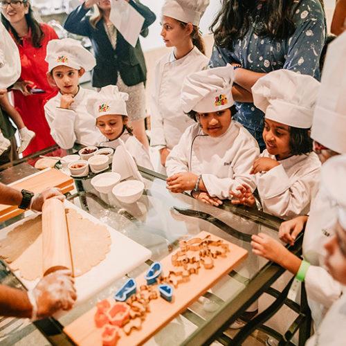 Family Brunch: Play House at Swissôtel Al Ghurair