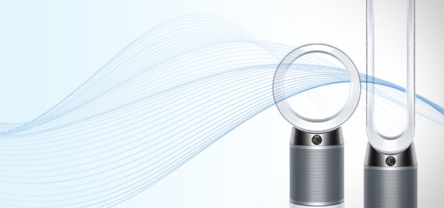 5 Reasons To Invest In The Dyson Pure Cool