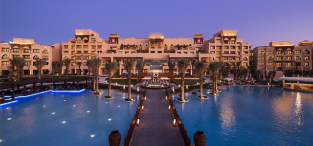Staycation review: Saadiyat Rotana Resort & Villas