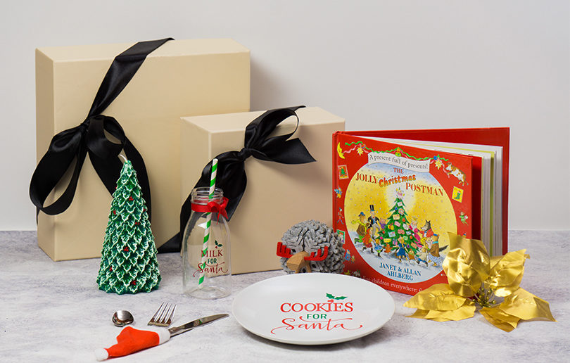 Master the art of gift giving this Christmas