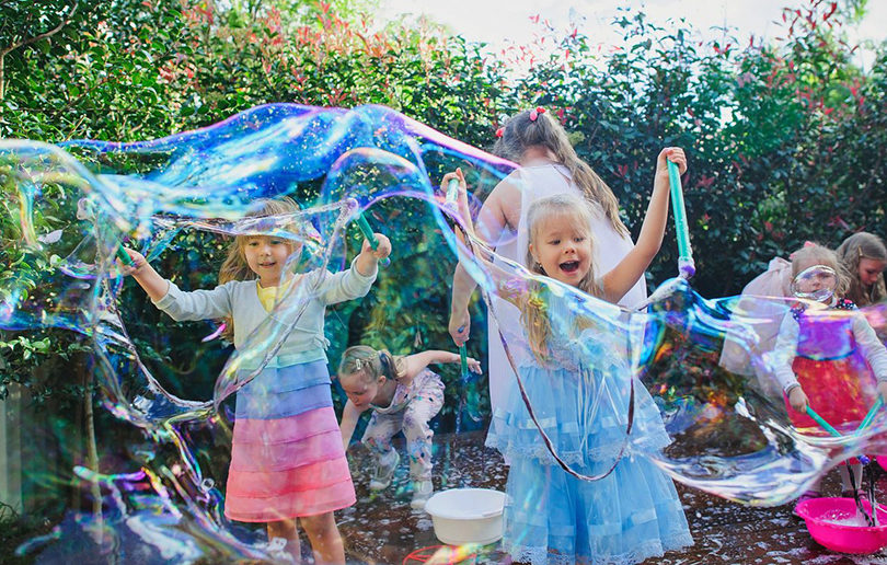 A three-day messy play festival is coming to Dubai this month!