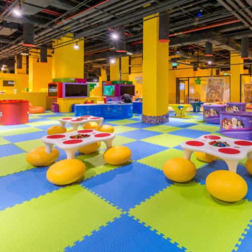 Pop In & Play opens second Abu Dhabi branch