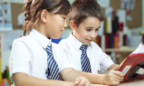 Regent cites innovative teaching techniques as method for success