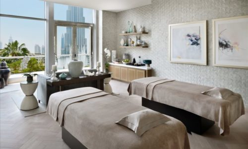 Spa review: The Ultimate Spa Day at Address Downtown