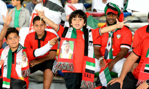 UAE schools to close early today