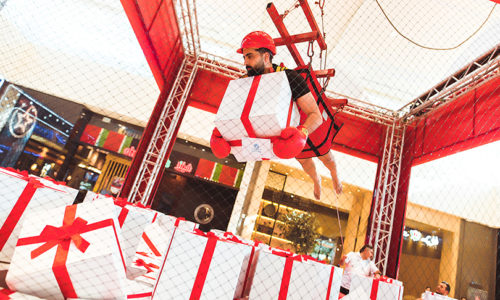 Four unmissable activities happening in Dubai this weekend