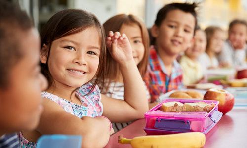 UAE enforces junk food ban on school lunchboxes