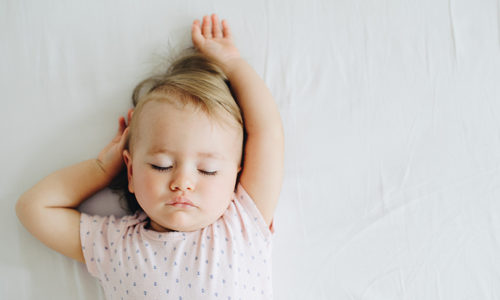 Unlock the secrets to a good night's sleep