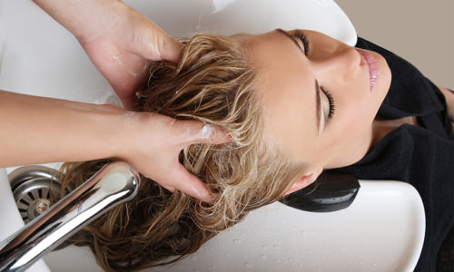 50% off hair treatments this month at Tips & Toes Dubai