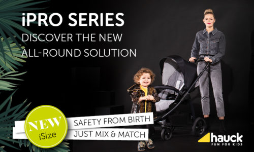 JUST MIX AND MATCH – IPRO SERIES