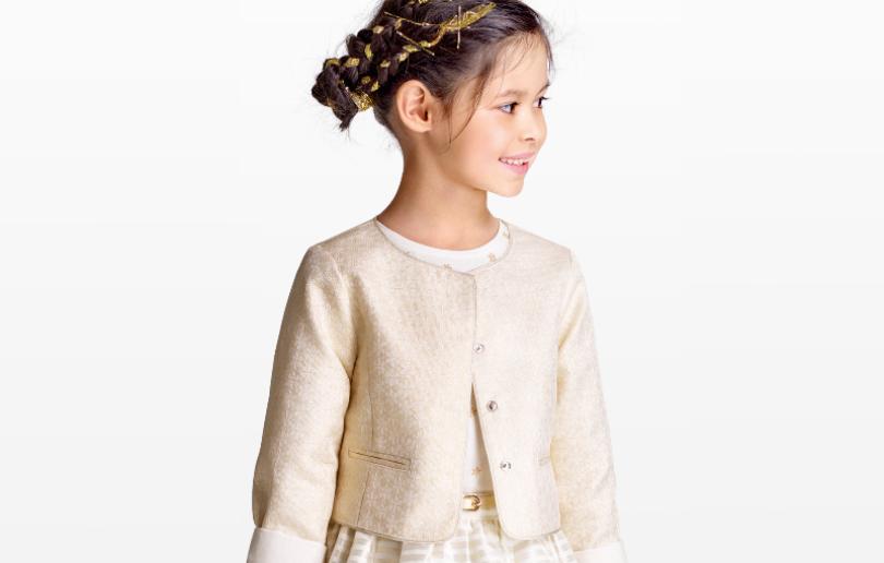 Dress to impress this Ramadan in Okaidi Obaibi's new collection