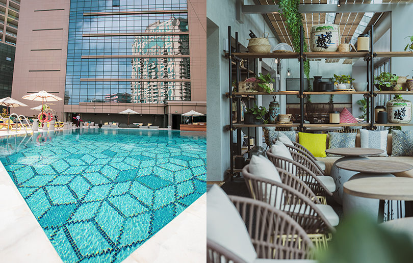 Staycation review: Zabeel House by Jumeirah
