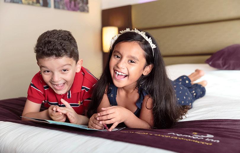 Win A Family Stay At Premier Inn Dubai Al Jaddaf Worth