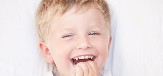 How to instill healthy dental habits in children