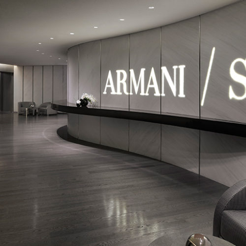 Spa review: Armani/SPA, Dubai