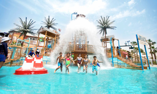 Save up to AED 2,000 on Dubai summer camps with this mobile app