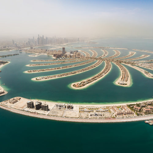 Dubai London Clinic to open new Palm Jumeirah branch