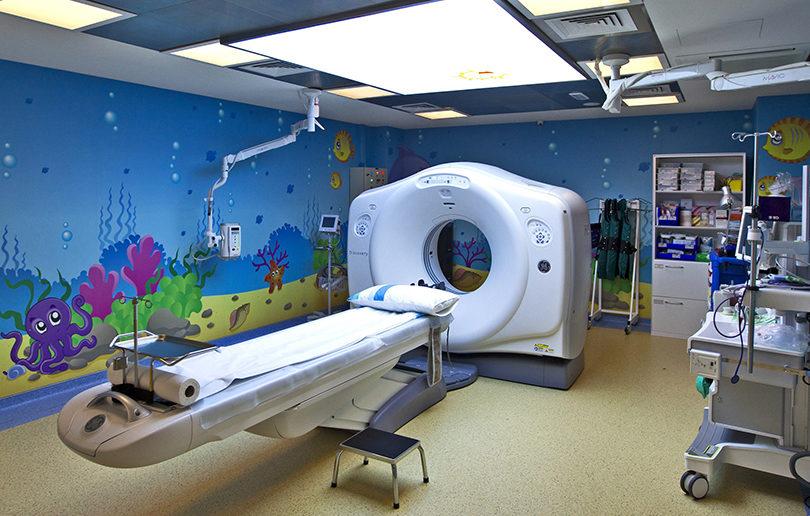 Al Jalila Children's Specialty Hospital: a closer look