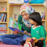 Early years: What to look for when choosing a nursery in Dubai
