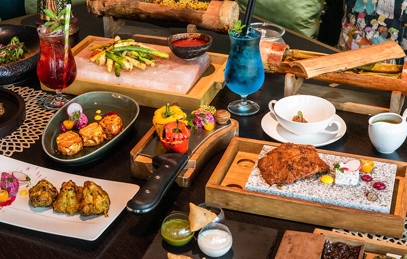 Delicious dining deals to look out for in Dubai this September