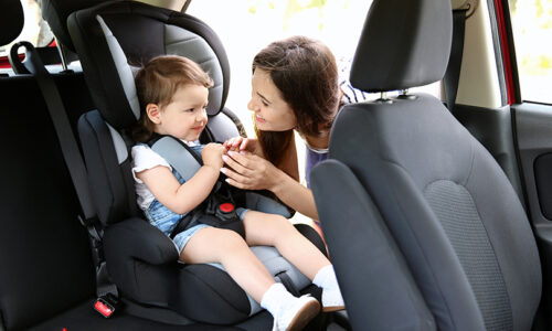 10 road safety tips for travelling with children