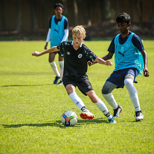 Keep the kids active this half term at these Dubai sports camps