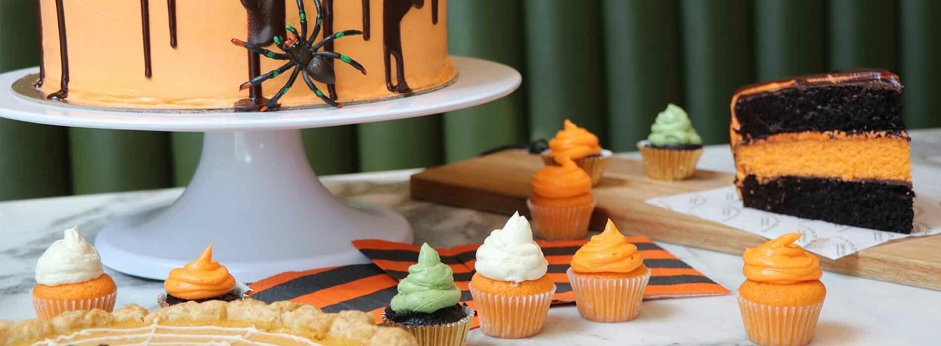 Halloween in Dubai: Where to get your sweet treats this weekend