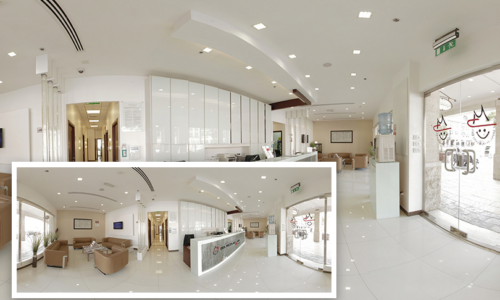 Win a teeth cleaning and scaling treatment at Drs. Nicolas & Asp, The Springs Souk, worth AED 560!