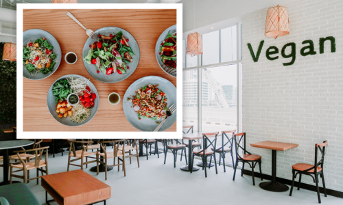 Win one of two F&B vouchers to spend at Soul Santé, worth AED 500!