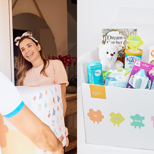 Yalla Baby Box: The one-stop affordable shop for UAE mums