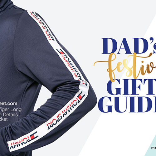 Festive Gift Guide – For Dad