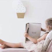 Customising your little one's bedroom has never been easier