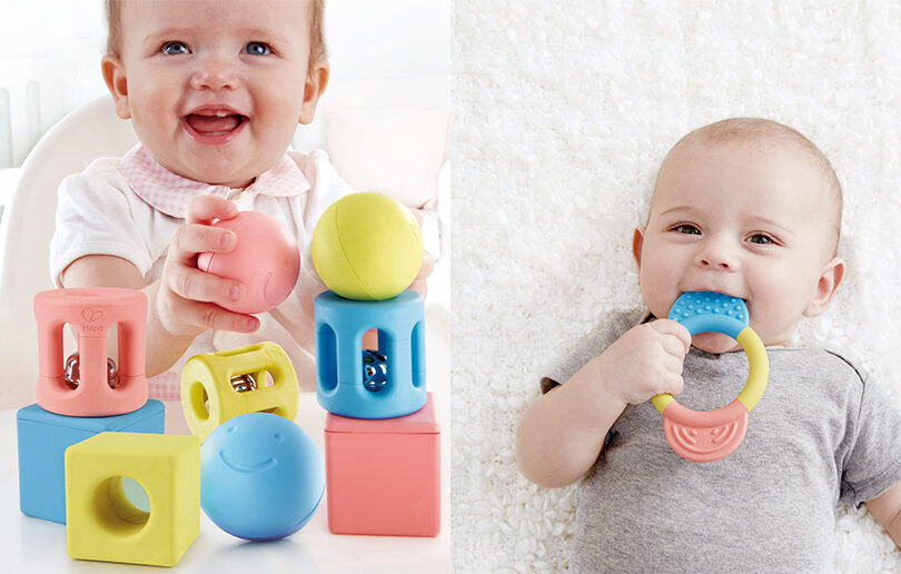 The story of Hape: Thoughtfully developed and eco-friendly infant toys